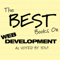 The Best Web Development Books - As Voted By You
