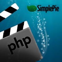 Extending SimplePie