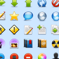 2500+ Free Icons