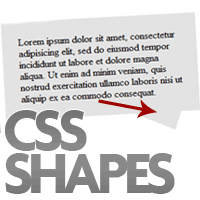 Fun With CSS Shapes