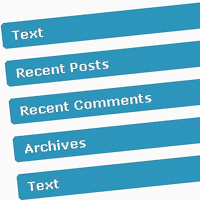 Dissecting the WordPress Text Widget