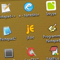 22 Text Editors for Windows