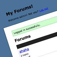 Building a Forum with Ruby on Rails