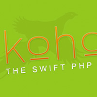 Kohana: The Swift PHP Framework