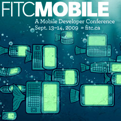2 Free Passes to the FITC Mobile Conference in Toronto, Canada