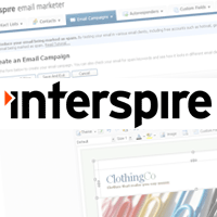 Shopping Cart and Email Marketing Software From Interspire: Winners Announced