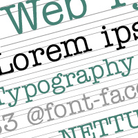 Six Ways To Improve Your Web Typography