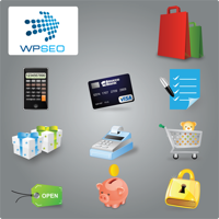 Beautiful eCommerce Icons