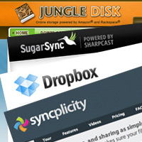 10 Data Backup, Storage and Sharing Solutions