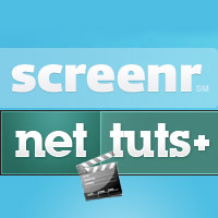 1 Week Left to Enter the Nettuts+/Screenr Competition