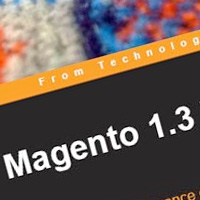 Free Copies of Magento 1.3 Theme Design!