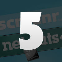 The First 5 Screencast Contestants