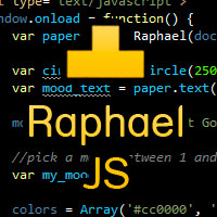 An Introduction to the Raphael JS Library