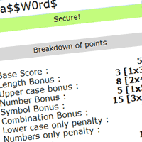 Build a Simple Password Strength Checker