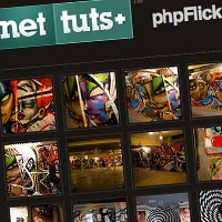 How to Create a Photo Gallery using the Flickr API