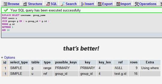 MYSQL性能优化的最佳20+条经验【转载】