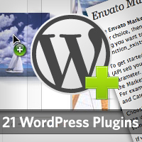 21 Brand New and Incredibly Useful WordPress Plugins