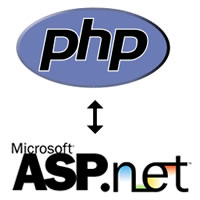 ASP.NET for PHP developers