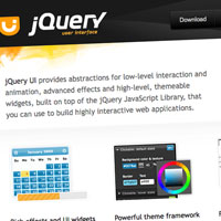 What's In Store for jQuery UI 1.8 - Plus Free Books!