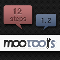 12 Steps to MooTools Mastery
