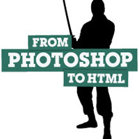 <em>Photoshop to HTML: Slice Your Designs Like a Pro!</em> &#8211; The New eBook from Tuts+